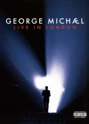 george michael - live in london - DVD