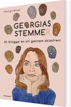 georgias stemme - bog