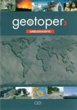 geotoper 2 - arbejdshæfte - bog