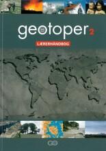 geotoper 2 - lærerhåndbog - bog