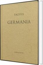 germania - bog