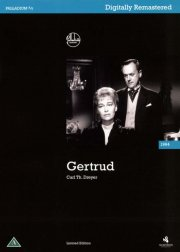 gertrud - carl th. dreyer - 1964 - DVD