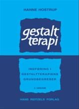 gestaltterapi - bog