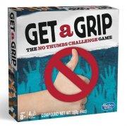 get a grip no thumbs challenge brætspil - dk / no - Brætspil