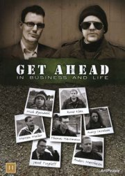 get ahead in business and life - DVD