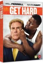 get hard - will ferrell - DVD