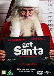 get santa - DVD
