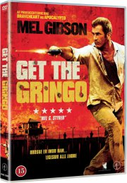 get the gringo - DVD