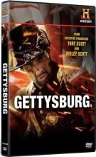 gettysburg - DVD