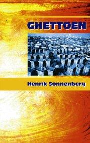 ghettoen - bog