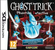 ghost trick phantom detective - nintendo ds