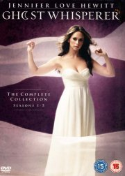 ghost whisperer: the complete collection - DVD