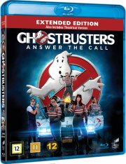 ghostbusters 2016 - answer the call - Blu-Ray
