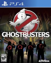 ghostbusters: video game 16 / 2016 - PS4