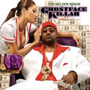 ghostface killah - the big doe rehab - cd