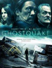 ghostquake / haunted high - DVD