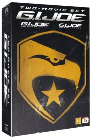 g.i. joe 1+2 collection - DVD