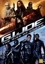 g.i. joe - the rise of cobra - DVD