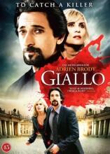 giallo - DVD