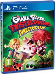 giana sisters: twisted dreams - PS4