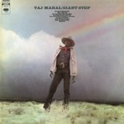 taj mahal - giant step / de ole folks at home - Vinyl / LP