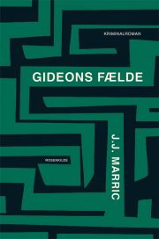 gideons fælde - bog