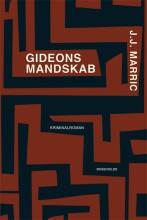 gideons mandskab - bog