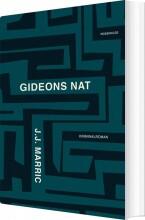 gideons nat - bog