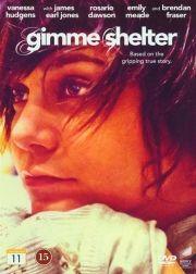 gimme shelter - DVD