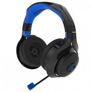 gioteck fl-400 bluetooth gaming / gamer headset - Tv Og Lyd