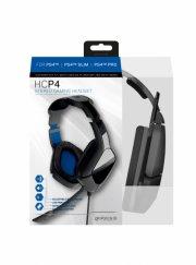 gioteck hcp4 gaming hovedtelefoner - Gaming