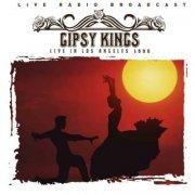 gipsy kings - live in los angeles - 1990 - Vinyl / LP