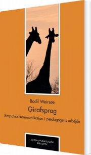 girafsprog - bog