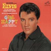 elvis presley - girl happy - Vinyl / LP