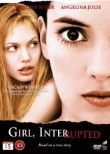 girl interrupted - DVD