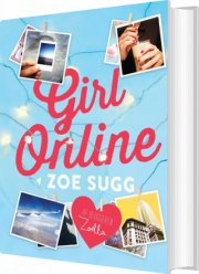 girl online 1 - girl online - bog