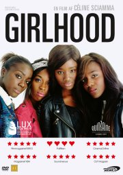 girlhood - DVD