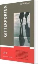 gitterporten - bog