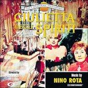 - giulietta degli spiriti soundtrack - Vinyl / LP