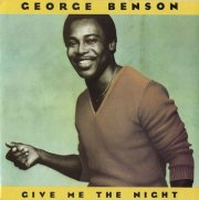 george benson - give me the night - Vinyl / LP