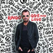 ringo starr - give more love - Vinyl / LP