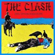 the clash - give them enough rope - Vinyl / LP