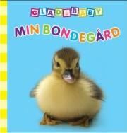 glad baby - bondegård - bog