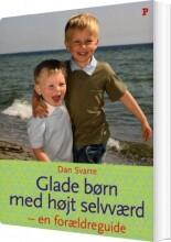 glade børn med højt selvværd - bog