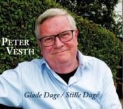 peter vesth - glade dage / stille dage - cd