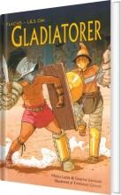 gladiatorer - bog