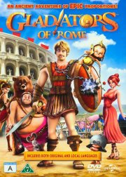 gladiators of rome - DVD