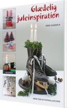 glædelig juleinspiration - bog