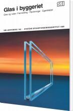 glas i byggeriet - bog