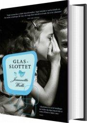 glasslottet  - hardback